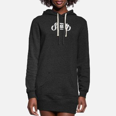 South South - Women's Hoodie Dress