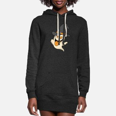 Spirit Spirit - Women's Hoodie Dress