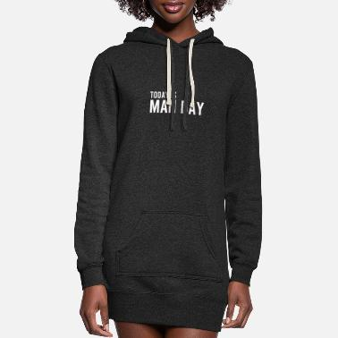 Monday Monday - Women's Hoodie Dress