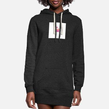 image - Women's Hoodie Dress