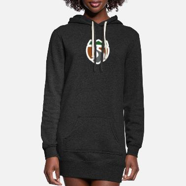 Traffic traffic - Women's Hoodie Dress