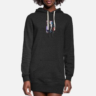Parade Death Parade - Women's Hoodie Dress