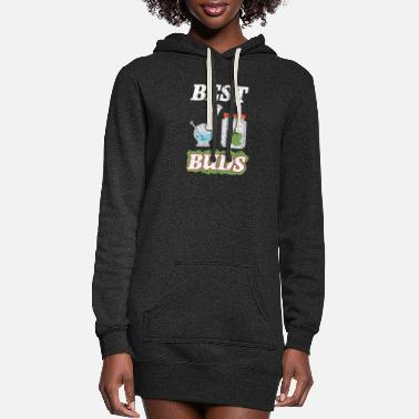 Smoking Weed - Women's Hoodie Dress