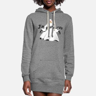 Provocation I m provocative - Women's Hoodie Dress
