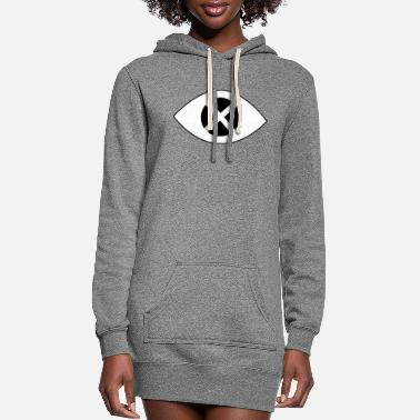 Culture culture - Women's Hoodie Dress
