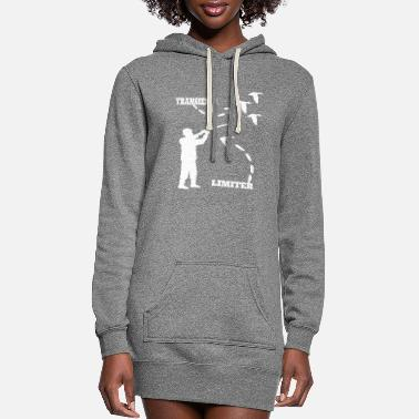 Record Home Recording Studio Limiter Clipping Mixing - Women's Hoodie Dress