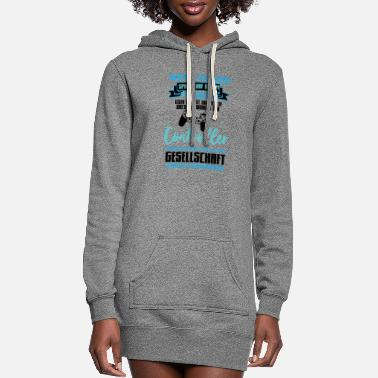 Game Over Gamer Gamer Games Pc - Gift - Women's Hoodie Dress
