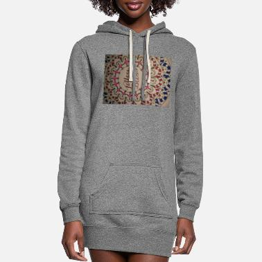 Bliss Bliss - Women's Hoodie Dress