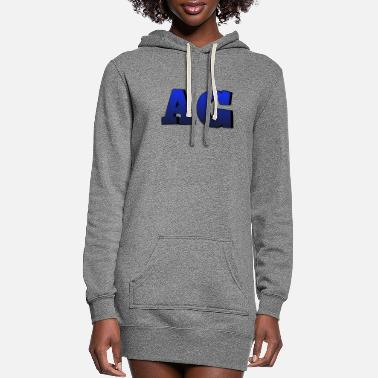 Age AG - Women's Hoodie Dress