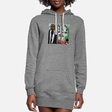 Moving culture - Women's Hoodie Dress