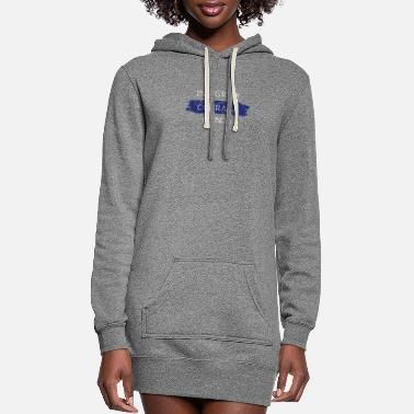 Code Law enforcement Military - Integrity courage hon - Women's Hoodie Dress