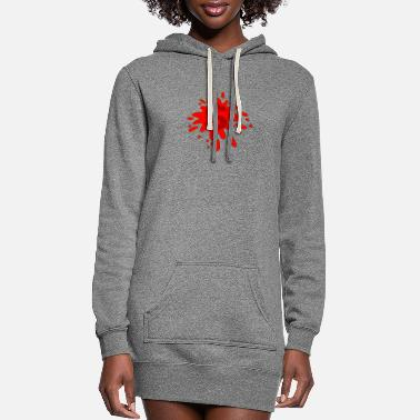 Dollar dollars - Women's Hoodie Dress