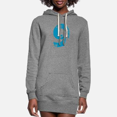 Leicestershire New Design JamieVardy Leicester Best Seller - Women's Hoodie Dress