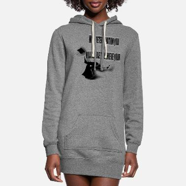 Achieve Your Dreams Achieve your dream - Women's Hoodie Dress
