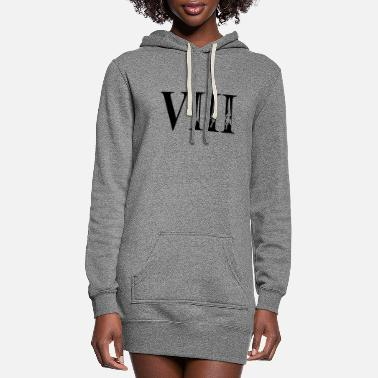 Final Fantasy Viii Final VIII - Women's Hoodie Dress
