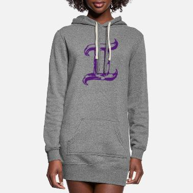 Gemini Man gemini - Women's Hoodie Dress