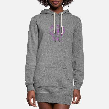 42 The Answer to Life merch - Women's Hoodie Dress