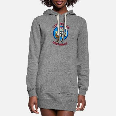 Gustavo Fring Los Pollos Hermanos - Women's Hoodie Dress