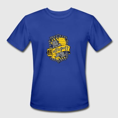 Hufflepuff HUFFLEPUFF - Men's Moisture Wicking Performance T-Shirt