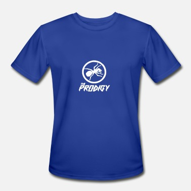 The Prodigy Ant The Prodigy Ant Logo - Men's Sport T-Shirt