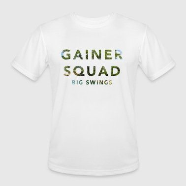 Gainer Squad - Men's Moisture Wicking Performance T-Shirt
