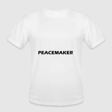 peacemaker - Men's Moisture Wicking Performance T-Shirt
