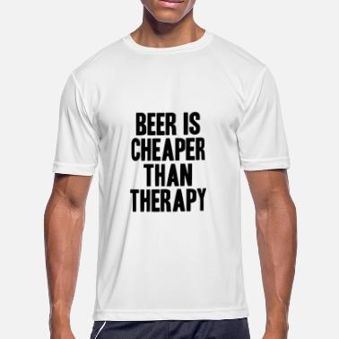 At Therapy therapy - Men's Moisture Wicking Performance T-Shirt
