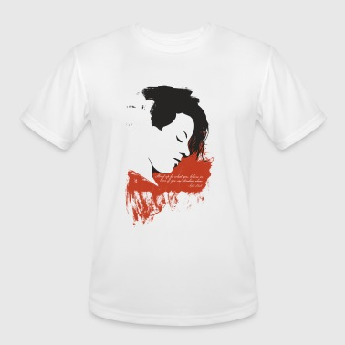 Sophie Scholl - Men's Moisture Wicking Performance T-Shirt