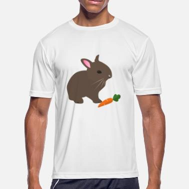 Hare hare - Men's Sport T-Shirt