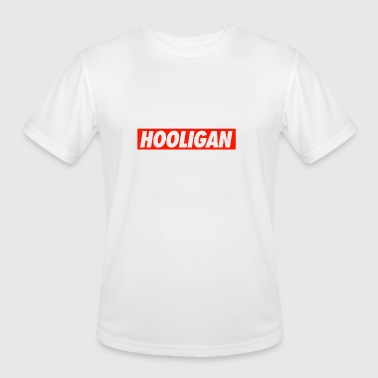 Hooligan HOOLIGAN - Men's Moisture Wicking Performance T-Shirt