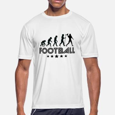 3e90913540a Retro Football Evolution - Men  39 s Sport ...