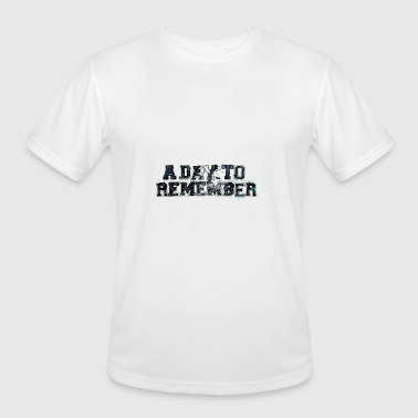 A Day To Remember Homesick T shirt - Men's Moisture Wicking Performance T-Shirt