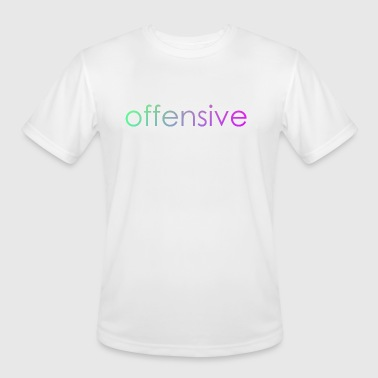 Offensive - Men's Moisture Wicking Performance T-Shirt