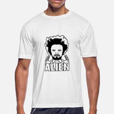 alien - Men's Sport T-Shirt