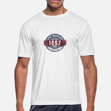 1997 Limited Edition Limited Edition 1997 - Men's Sport T-Shirt