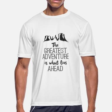 Arizona Sedona Hiking Shirt Arizona Greatest Adventure Vacation - Men's Sport T-Shirt