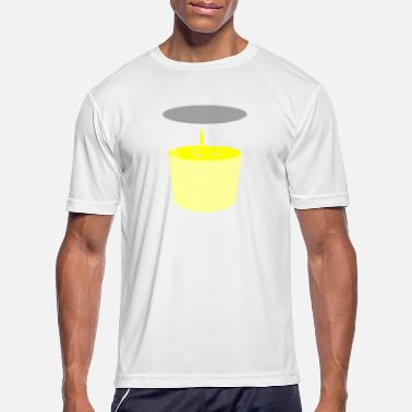 Limo Limo Lover Lemonade Glass - Men's Sport T-Shirt