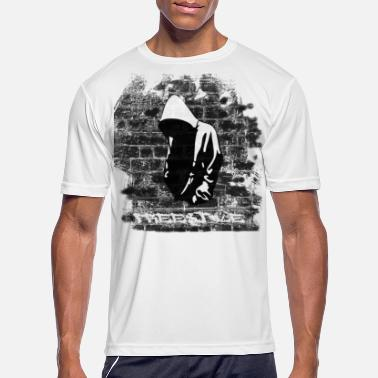 Freestylers Freestyle - Men's Sport T-Shirt