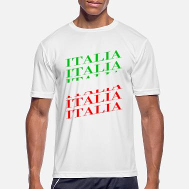 National Colors Italy national colors - Men's Sport T-Shirt