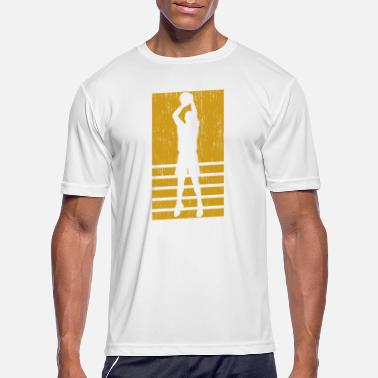 Free Throw Basketball Free Throw Shirt - Men's Sport T-Shirt