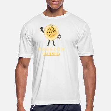 Passion passion fruit - Men's Sport T-Shirt