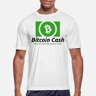 T-Shirt Bitcoin Stick