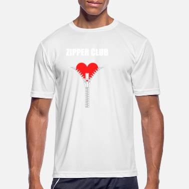 Heart Transplant oncologists cardio vessels heart attack stroke - Men's Sport T-Shirt