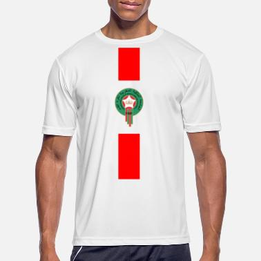 Morocco Morocco - Men's Sport T-Shirt