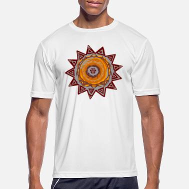Ornamental Ornament - Men's Sport T-Shirt