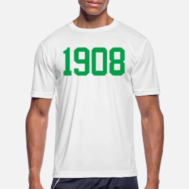 1908 green 1908 - Men's Sport T-Shirt