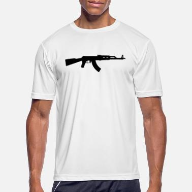Ak47 ak47 - Men's Sport T-Shirt