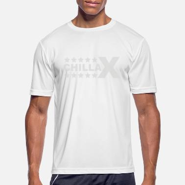 Chillaxing Chillax - Men's Sport T-Shirt