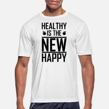 Healthy Eating Healthy Eating - Men's Sport T-Shirt