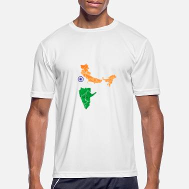 India Ink India - Men's Sport T-Shirt